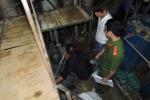 Phát hiện công ty nước ngoài xả thải trộm ở Hà Nam