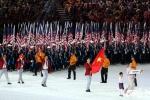Trực tiếp lễ khai mạc SEA Games 29: Lễ khai mạc hoành tráng nhất