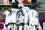Kết quả U20 Italia vs U20 Anh: Ngược dòng ngoạn mục, U20 Anh vào chung kết