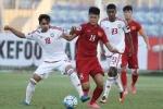 U19 Việt Nam vs U19 Nhật Bản: Sơ đồ nào chống người Nhật?
