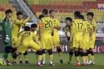 Xuân Trường dự bị, Incheon United bị ngắt đứt mạch bất bại