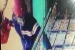 Truy tìm 4 tên cướp bịt mặt, dùng súng cướp tiệm vàng giữa ban ngày