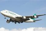 Máy bay chở 47 người rơi ở Pakistan