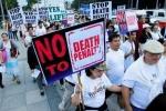 Quốc hội Philippines dọn đường để treo cổ, xử bắn tội phạm ma túy