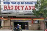 TP HCM: Cảnh sát nổ súng giải tán nữ sinh lớp 10 đánh nhau