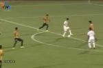 Clip: Công Phượng ghi bàn tuyệt đẹp giữa vòng vây 5 cầu thủ U23 Malaysia