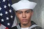 Tàu Philippines đâm chiến hạm Mỹ: Cha thuỷ thủ hi sinh nghẹn ngào kể phút cuối của con trai