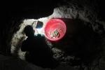 Tiếp tục phát hiện 4 hầm mộ tập thể với 120 bộ hài cốt vỡ vụn