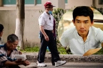 Bố Minh Thuận cùng người thân đến bệnh viện thăm con trai