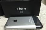 iPhone 2G được rao giá đắt gấp 10 lần iPhone 7