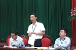 Hà Nội: Để tái chiếm vỉa hè, 8 công an phường bị kiểm điểm