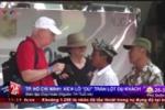 Clip: Xích lô trấn lột tiền du khách nước ngoài ở TP.HCM