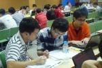 Đại học FPT vô địch lập trình viên sinh viên quốc gia