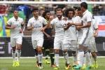 Chelsea thất bại trước đội hình 2 của Real Madrid