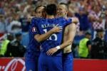 Trực tiếp Euro 2016: Croatia vs Tây Ban Nha