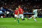 Bỉ thắng hoành tráng nhất Euro 2016, gặp Xứ Wales ở tứ kết