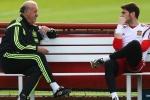 Tin tức Euro 2/7: Del Bosque và Casillas rạn nứt quan hệ vì De Gea