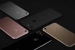 iPhone 7 chống nước nhưng không được bảo hành máy dính nước