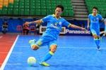 Cầu thủ futsal Phan Khắc Chí: Tìm lại Vua phá lưới bị lãng quên