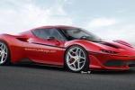 Ferrari giới thiệu xe hiếm cho giới siêu giàu Nhật Bản