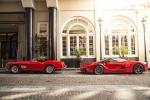 Ngắm 12 mẫu Ferrari đẹp nhất mọi thời đại
