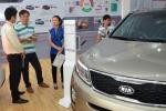 Ô tô Ấn Độ giá rẻ ùn ùn về Việt Nam