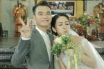 Khắc Việt bí mật cưới hot girl khiến fan ngỡ ngàng