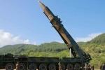 Giới tình báo Washington lo ngại tên lửa Triều Tiên sớm vươn tới Mỹ
