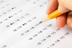 Kỳ thi THPT quốc gia 2015: Chấm bài thi trắc nghiệm thế nào?