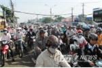 Dừng thu phí bảo trì đường bộ với xe máy: Người phát ngôn Chính phủ lên tiếng