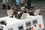 Bắc Kinh muốn Washington giúp chống khủng bố Tân Cương