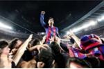 5 cuộc lội ngược dòng thần kỳ của Barca ở Cúp châu Âu