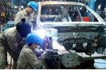 Vĩnh Phúc kêu thất thu ngân sách vì ô tô nhập khẩu