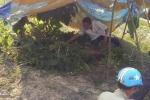 3 học sinh nữ chết đuối thương tâm trong lúc đi hái sim