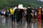 Rơi máy bay quân sự Myanmar: Tìm thấy 29 thi thể nạn nhân