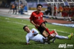 Trực tiếp U19 Việt Nam vs U19 Singapore