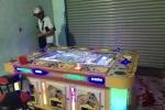 Bắt 6 kẻ bịt mặt truy sát nam thanh niên trong tiệm game
