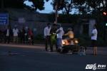 Cô giáo mầm non chết thương tâm sau va chạm với xe tải