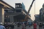 Nhà thầu tuyến đường sắt Cát Linh - Hà Đông bị phạt 30 triệu