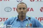 U19 HAGL Arsenal JMG đá dở, thầy Giôm phải kiềm chế nổi nóng