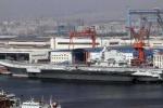 Tàu sân bay Liêu Ninh tập trận, Mỹ nói sẽ theo dõi chặt chẽ