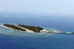 Bộ trưởng Đài Loan thăm trái phép đảo Ba Bình
