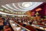 Bộ Chính trị, Ban Bí thư đã kiểm điểm nghiêm túc, bài bản