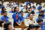 Nữ nghệ sĩ cải lương hát tặng Chủ tịch QH Nguyễn Thị Kim Ngân