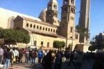 Tấn công tại Ai Cập, gần 50 người Cơ đốc giáo thương vong