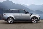 Trẻ hóa động cơ, Range Rover Sport 2017 khiến công chúng choáng ngợp