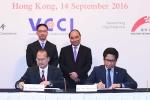 Thủ tướng chứng kiến các doanh nghiệp ký kết hợp tác lên tới 10 tỷ USD