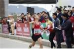 Xác định người chiến thắng đường đua marathon Giải báo Tiền phong 2017