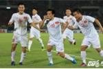 Trực tiếp bóng đá AFF Cup 2016: Myanmar vs Việt Nam