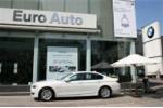 Khởi tố vụ án buôn lậu tại Công ty cổ phần ô tô Âu Châu